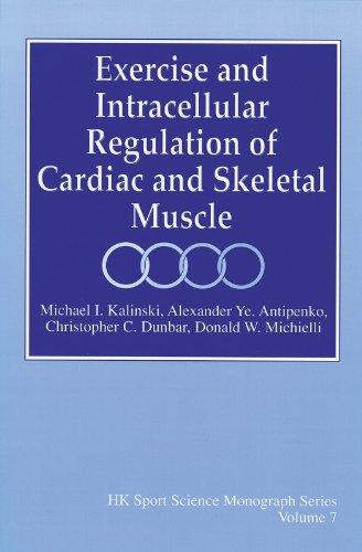 Exercise Biochemistry: Intracellular Regulation of Cardiac ...