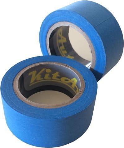Cinta de carrocero-blue (50mmx50m) 2 Unidades impresora 3D: Amazon ...