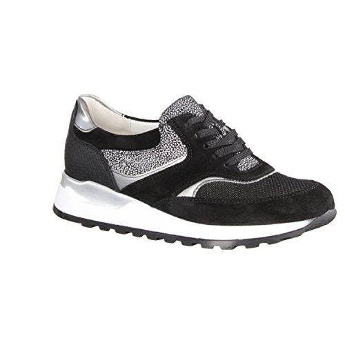 Skaters Ladies Hirokosneakers Nero