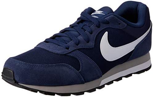 Nike Md Runner 2, Men's Shoes, Blue