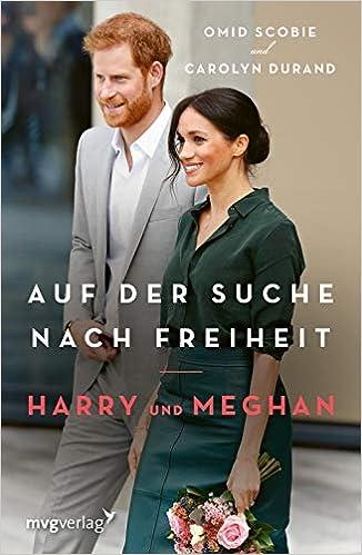 Auf der Suche nach Freiheit - Harry und Meghan