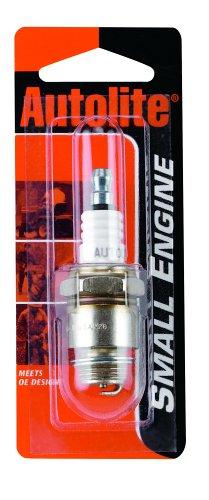 Plug Spark Copper Autolite - Autolite 437-4PK Copper Non-Resistor Spark Plug, Pack of 4