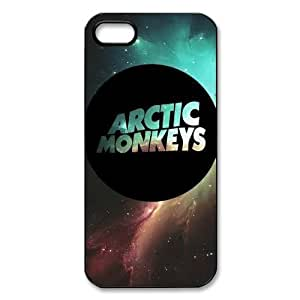 Arctic Monkeys iPhone Case for iphone 5/5s, Well-designed TPU iphone 5s Case, iphone accessories