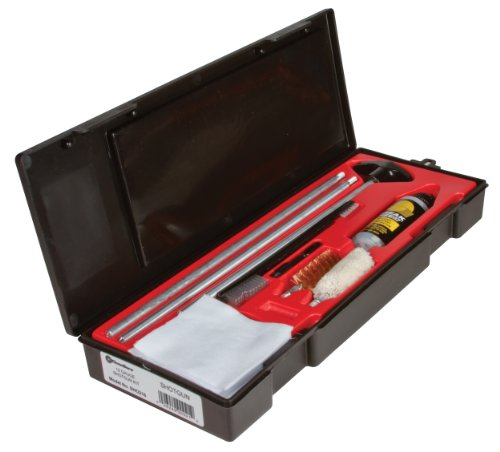 Kleenbore Gun Care Accessories Included Cleaning Kit
