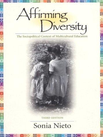 Affirming diversity sonia nieto