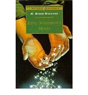 [(King Solomon's Mines )] [Author: H.…