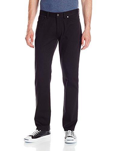 Vince Camuto Men's Five-Pocket Stretch Pant