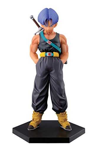 Banpresto Dragon Ball Trunks Figure