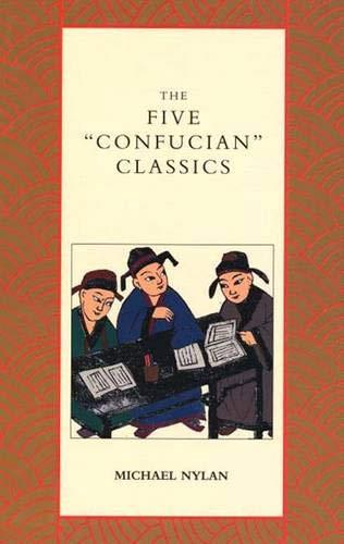"""Read Online The Five """"Confucian"""" Classics pdf"""