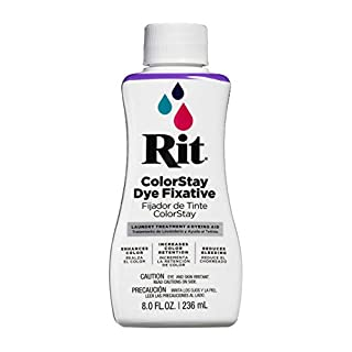 Rit Dye RIT COLORSTAY, Dye Fixative