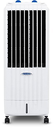 Symphony Diet 8T 8 Litre Air Cooler (White)