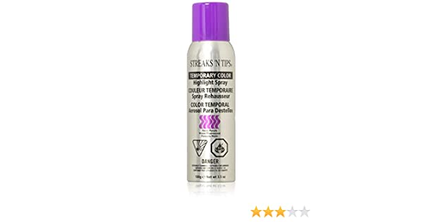 Amazon.com : STREAKS N TIP Aluminum Packaging, Neon Purple, 3.5 Ounce : Hair Highlighting Products : Beauty