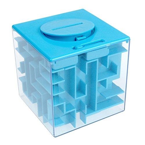 Maze Puzzle Cube | 3