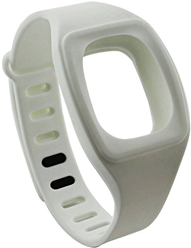 Replacement Wrist Band Accessory for Fitbit Zip/Wireless Activity Tracker Wristband Bracelet (B)