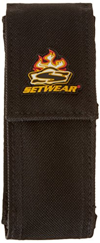 SetWear Mini Flashlight Pouch (6