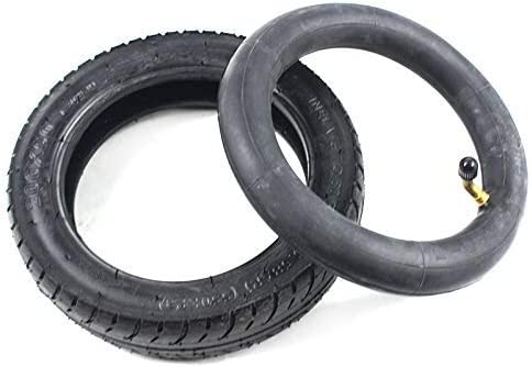 GJJSZ 200x50 diámetro Interno 13 cm neumático y Tubo Interior 8