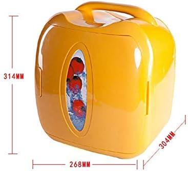 Kievy Caja eléctrica fría Refrigeradores de Coches Portátil ...