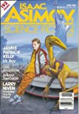 img - for Isaac ASIMOV'S Science Fiction: June 1990 book / textbook / text book