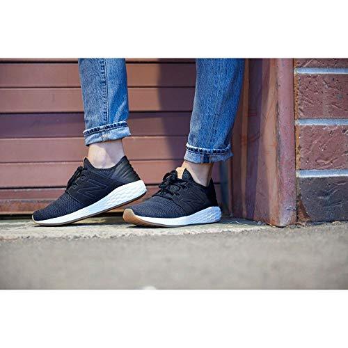 (ニューバランス) New Balance レディース ランニング?ウォーキング シューズ?靴 New Balance Fresh Foam Cruz Running Sneakers [並行輸入品]