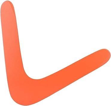 certylu Giro a V di Boomerang Flying Throwback a Forma di V Esterno