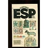 Test Your ESP, Martin Ebon, 0451044959