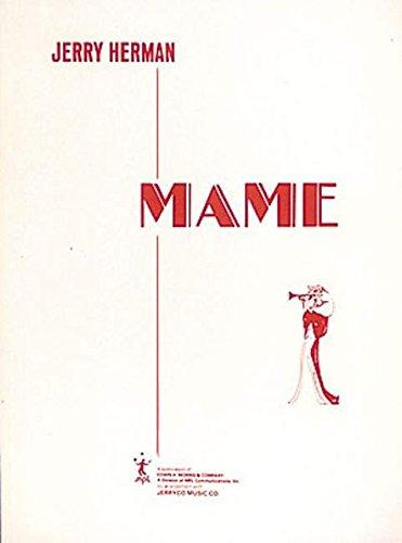 Mame (Vocal Score)