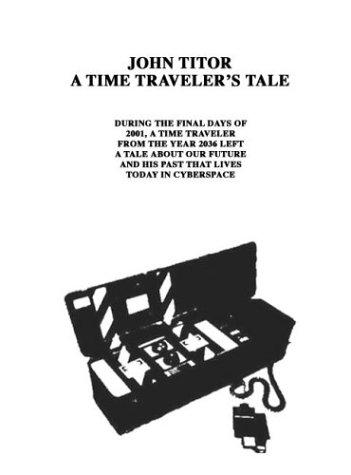 John titor time machine