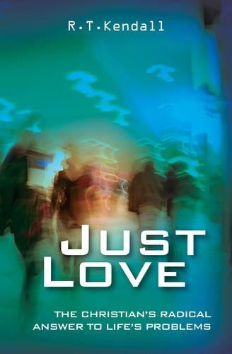 Download Just Love: 1 Corinthians 13: The Christian's radical answer to life's problems pdf epub