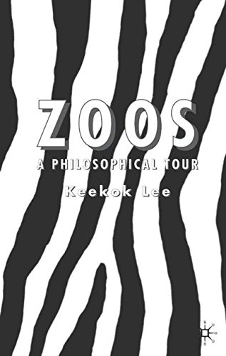 Zoos: A Philosophical Tour