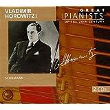 V1 Vladimir Horowitz  Schumann