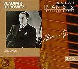 Vladimir Horowitz I - (Great Pianists of Century series) Robert Schumann (2 CDs)