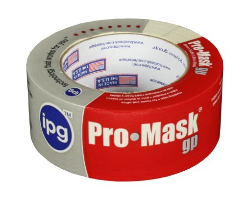 - Intertape Polymer Group 5103 General Purpose Masking Tape, 1.88-Inch x 60-Yard by Intertape Polymer Group
