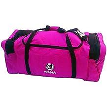 Pink ATAMA Gear Bag