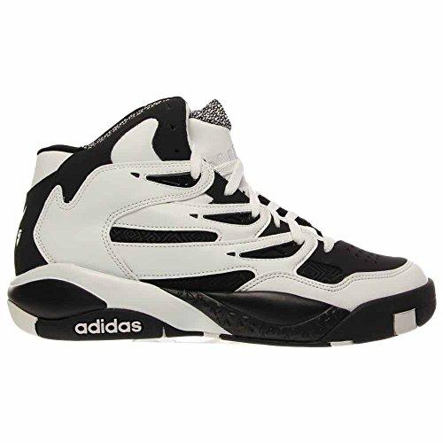 Mejor vendedor en línea Sitio oficial de envío gratis Adidas Mutombo ...