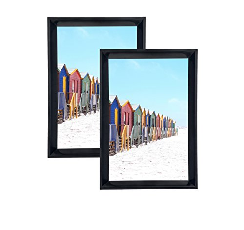 Easel Style Photo Frame - 9