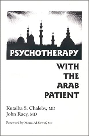 Book Psychotherapy With The Arab Patient