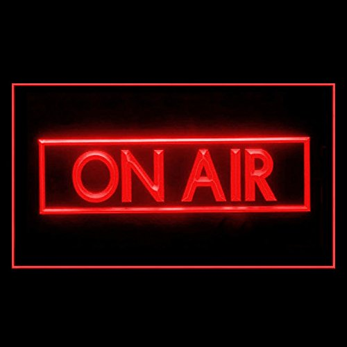 On Air Recording Studio Disruptive Blog Banner Hot Media ...