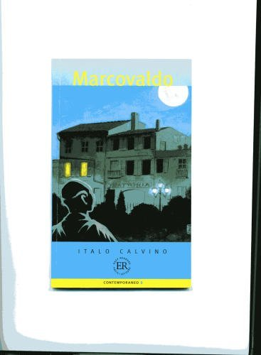 Marcovaldo (Easy Reader Series, Vol B) (Italian Edition)