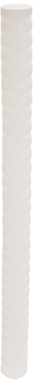 3M 3764Q Hot-Melt Adhesive - 5/8 in. x 8 in, 1 lb. Multipurpose, Non Corrosive Hot Glue Stick.