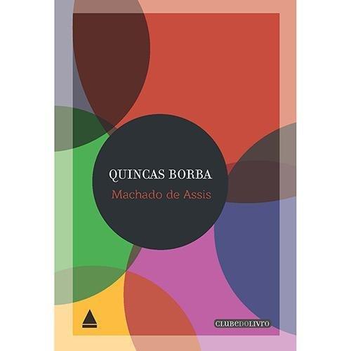 Download Quincas Borba pdf