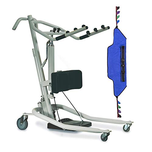 Invacare NCB-STDPROD-1246-KIT GHS350 Lift with R130 Standing Sling (Invacare Lift)