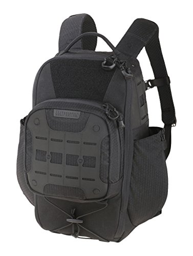 Maxpedition Lithvore Backpack, Black by Maxpedition (Image #1)