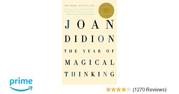 joan didion marrying absurd