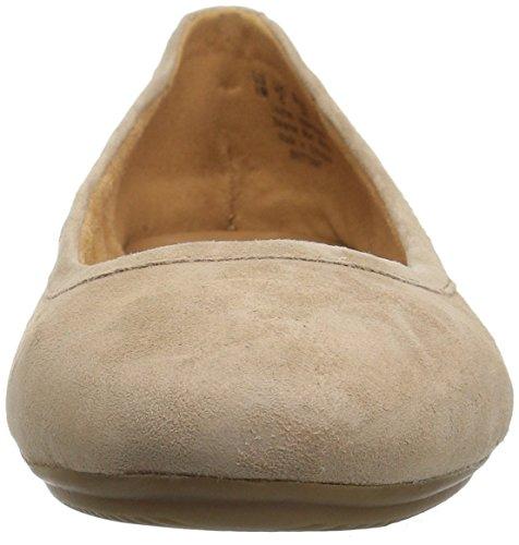 Naturalizer Frauen Brittany Ballet Flat Haferflocken