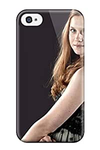 Pretty LxANbmd1300fncxa Iphone 4/4s Case Cover/ Bonnie Wright 4 Series High Quality Case