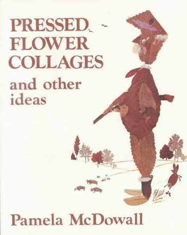 Download Pressed Flower Collages, and Other Ideas pdf epub