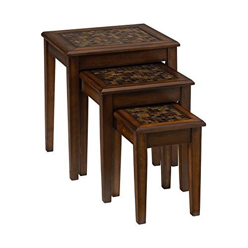 Jofran 3-Pc Nesting Table Set