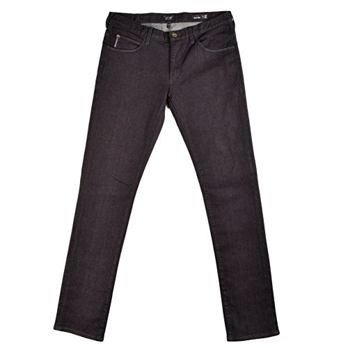 4be1f860f2c Armani Jeans Dark Wash Cotton Classic Denim Jeans Extra Slim Fit 34 Inseam  60%OFF