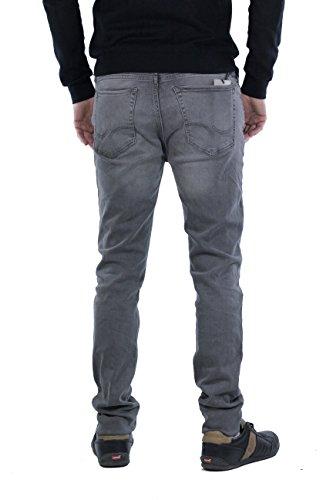 12109954 Grey amp; Denim Uomo Jones Jeans Jack qCzxwE1P