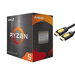 Comprar Ryzen 5 5600X 6 Núcleos 12 Hilos 3.7 GHz Up to 4.6 GHz